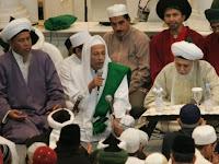 Habib Luthfi Diminta Pimpin Thariqah Seluruh Dunia
