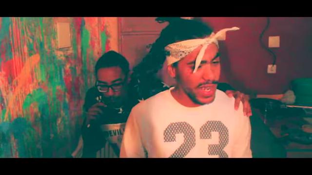 VÍDEO - OMix ft Dji Tafinha & LM - Bernice (Remix)