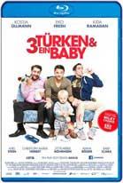 3 Turcos y Un Bebé (2015) HD 720p Español