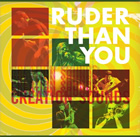 Ruder Than You: Creation Sounds