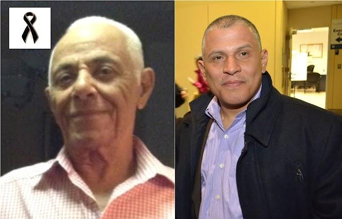 Muere en NY el padre del reconocido dirigente del PLD Hilario Taveras