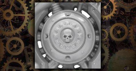 New Rumour Engine Teaser: ... Notably Mechanical