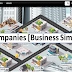 Sim Companies Online Business Simulation Game [Business Development Educational Model]