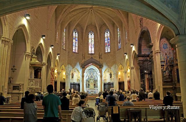 Prioral de Sant Pere, Reus