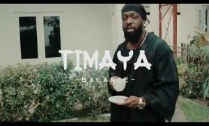 Download video:-Timaya-Balance