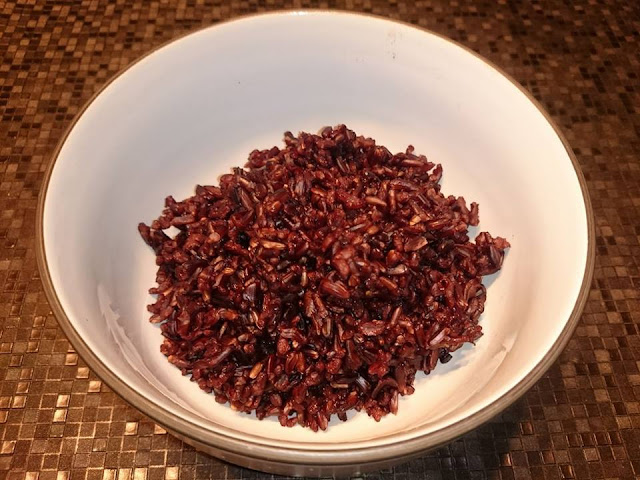 How To Cook Black Rice Properly