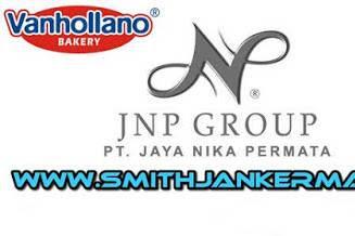 Lowongan Kerja PT. Jaya Nika Pertama (JNP Group) Pekanbaru Februari 2019