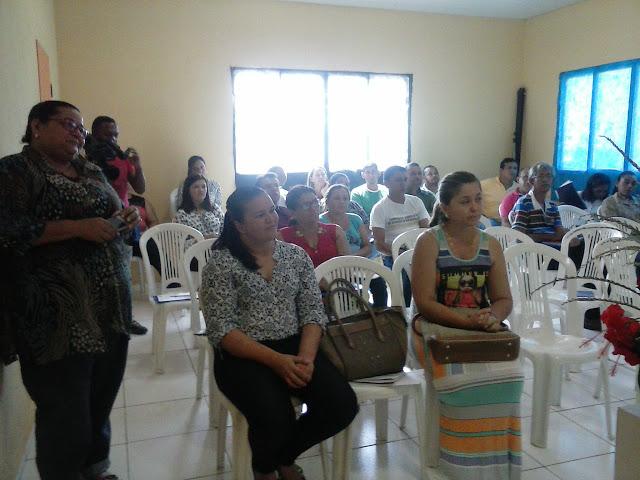 Prefeitura de São João do Sóter e Escola de Governo promovem curso de gestão pública