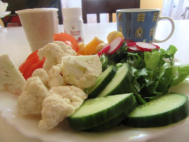 salaattia, fitness, kasviksia, foreverfit, c9, change9