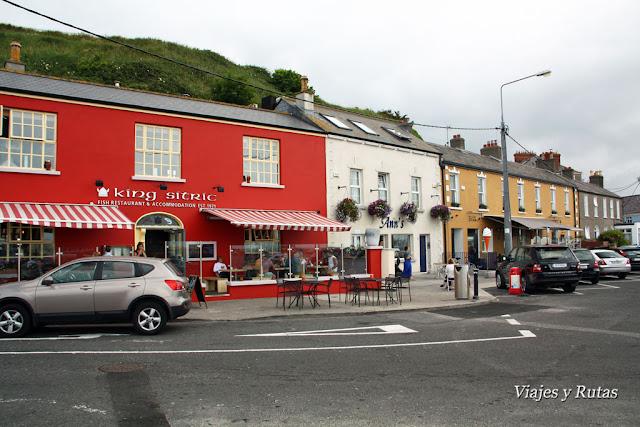 Howth, Irlanda