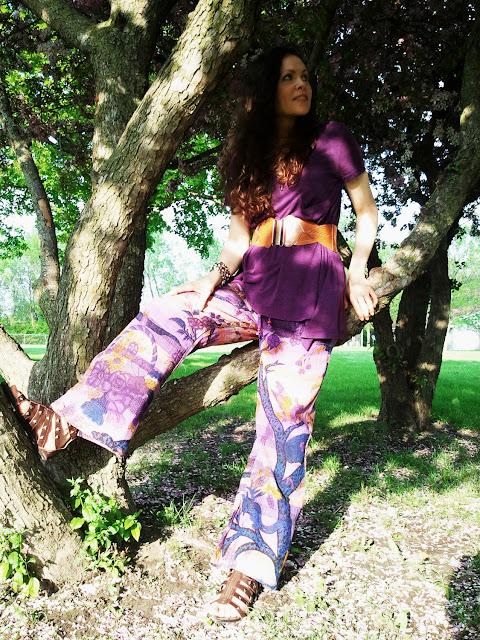 bohemian+tapestry+pants - Utopia Tapestry Pants