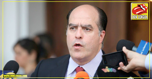 Borges : para hacer caer a Maduro solo falta fracturar cúpulas militares