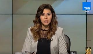 برنامج رأر عام حلقة الاربعاء 20-9-2017 مع ايمان عبد الباقى