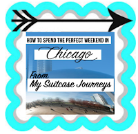 Travel Blog Feature: My Suitcase Journeys
