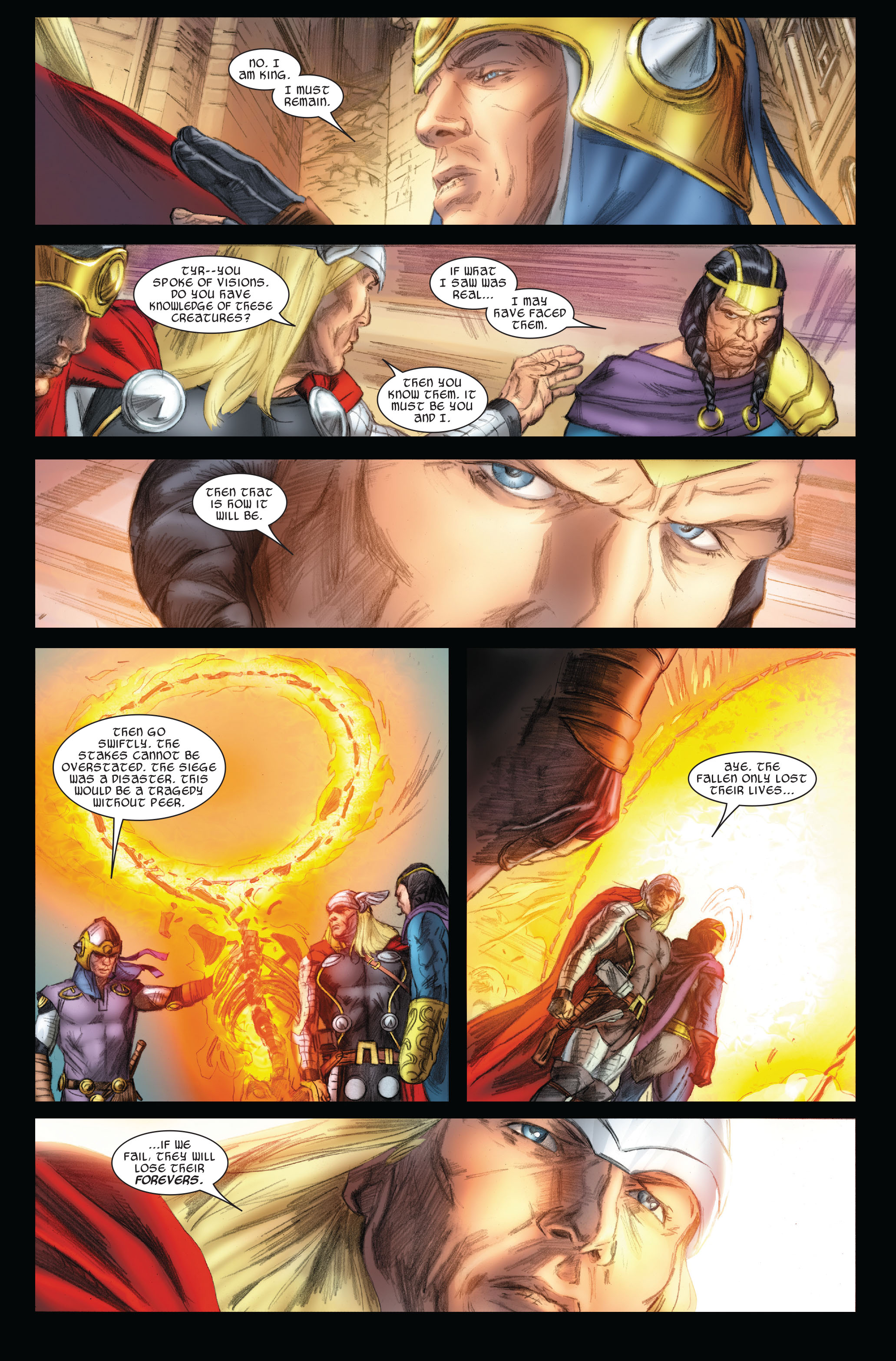 Thor (2007) Issue #612 #25 - English 7