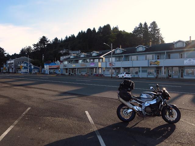 Lincoln City Oregon