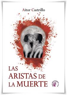 Las aristas de la muerte (Aitor Castrillo)