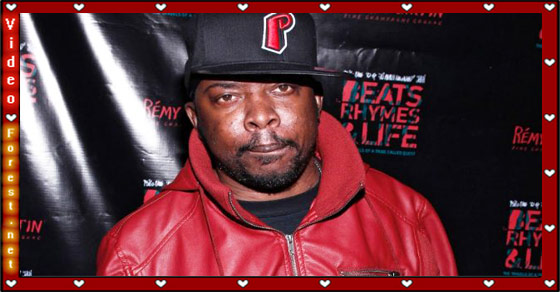 Phife Dawg died at age 45 which are the member of the group A Tribe Called Quest