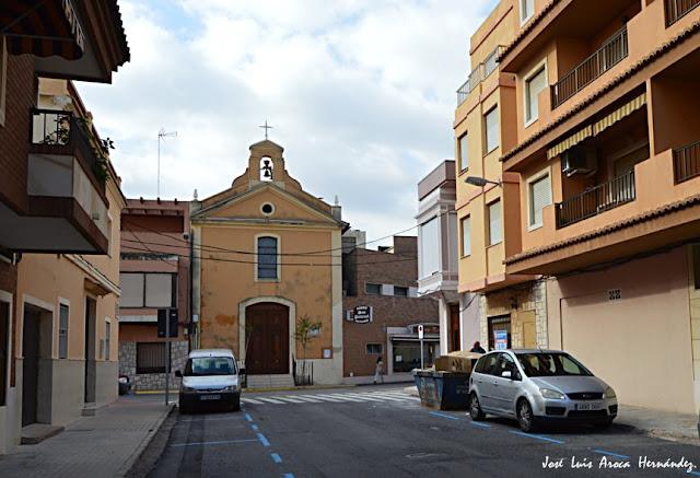 El Perello (Valencia).