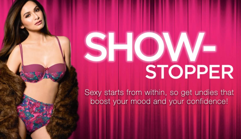 LOOK: Jennylyn Mercado's Show-Stopping 'Holiday' Fashion