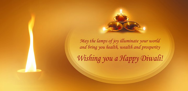 Happy Diwali 2018 Wishes, Messages, Greetings, Quotes