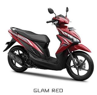 Sepeda Motor Vario 2