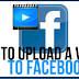 Upload Video to Facebook From iPhone