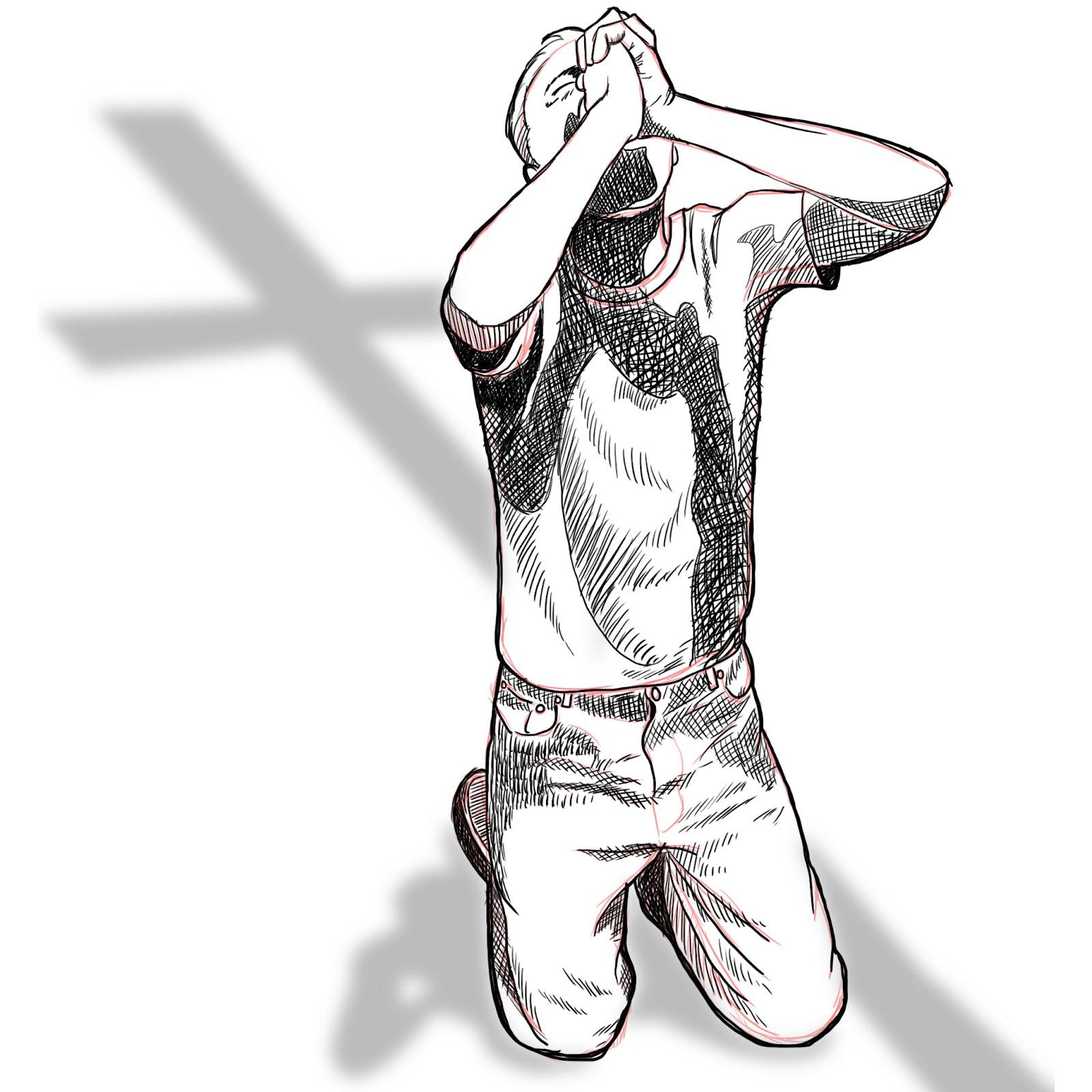 Alan Wayne Myers: Really Rough Sketching