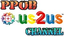 PPOB us2us Channel PPOB USTOUS US2US Community