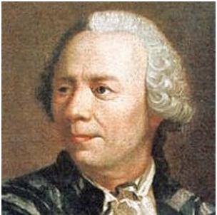 Biografi, Leonhard Euler Ilmuwan Swiss Penemu Bilangan Euler