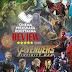 Avengers Infinity War Review .