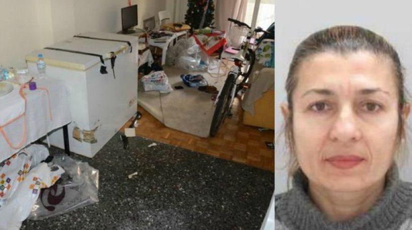 Δεν ξέρω πώς βρέθηκε στον καταψύκτη!!! - Τι είπε η Βουλγάρα που κατηγορείται ότι δολοφόνησε τον ναυτικό σύζυγό της