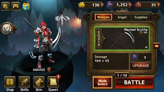 Blade Warrior v1.4.2 Apk