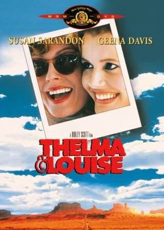 Thelma y Louise, film