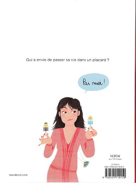 Beyond the lipstick de Muriel Douru verso