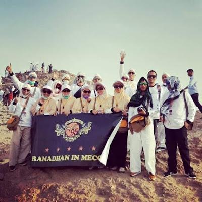 Ramadhan-in-mecca