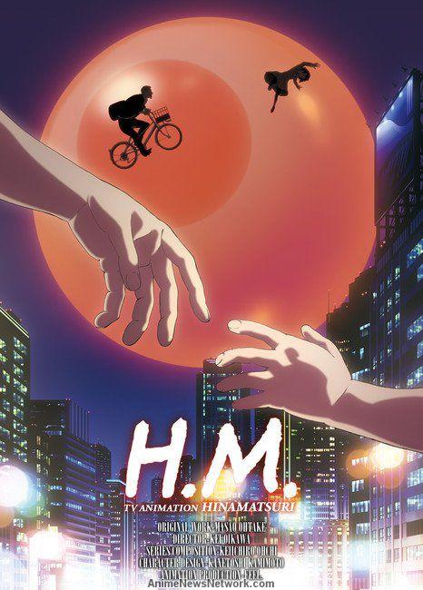 Hinamatsuri, Anime Hinamatsuri,Tải Về Hinamatsuri