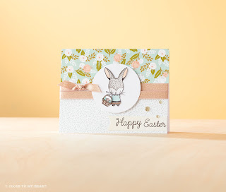 Easter Card CTMH