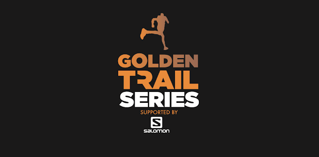 Salomon presenta las Golden Trail Series