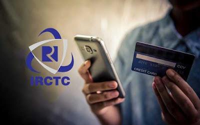 IRCTC iPay