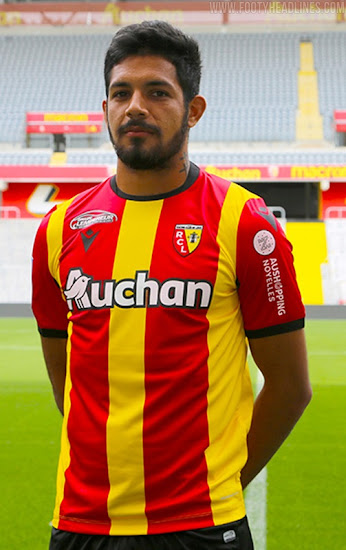 Rc Lens 20 21 Home Kit Released Footy Headlines