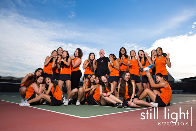 still light studios best sports school senior portrait photography bay area peninsula tennis team