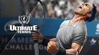 Download Ultimate Tennis Mod Apk