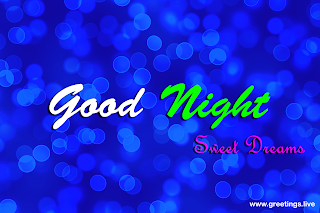 good night wishes image sweet dreams.