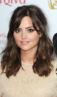 Jenna-Louise Coleman photo