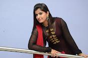 Keerthana at Rudra IPS audio launch-thumbnail-1