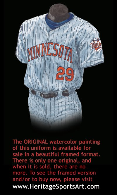 4473c1cc0 Click here to go to Heritage Sports Art and see the framed Twins artwork