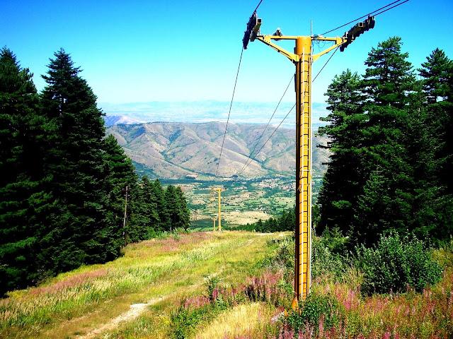 Bitola, Macedonia National Park, Macedonia Skiing