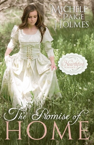 Heidi Reads... The Promise of Home by Michele Paige Holmes