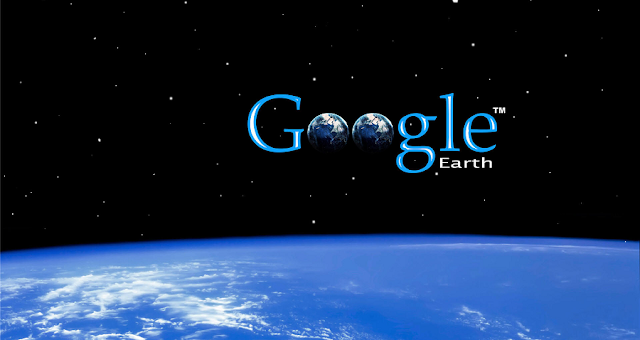 Get New Design on Google Earth App By Downloading Google Earth v9.0.3 Apk